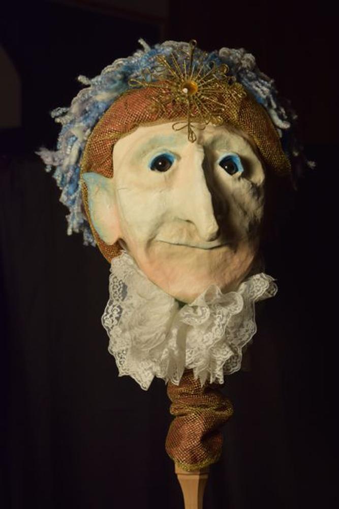 (c) W.P. Puppet Theatre Society