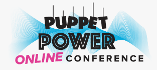 Puppet Power 2020 Goes Online