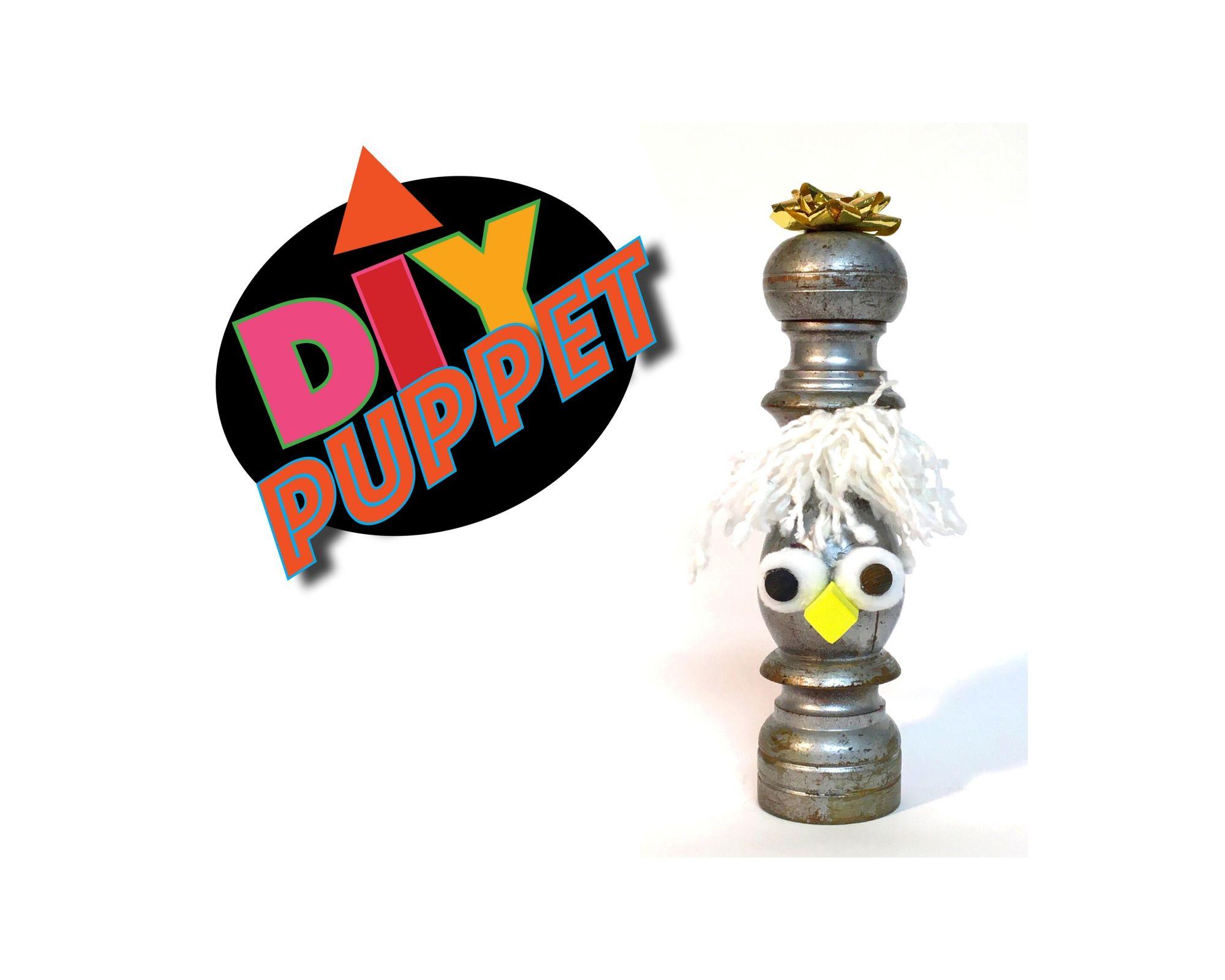 DIY Peppershaker
