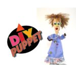 Spoon Puppet DIY WP Puppet Theatre