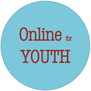 Online for Youth - Coming Soon
