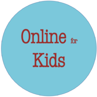 Online for Kids