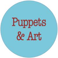 Puppets & Art