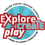 Explore Create Play WP Puppet Theatre